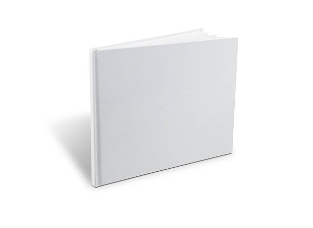 hardcover book standing - hardcover book stock pictures, royalty-free photos & images
