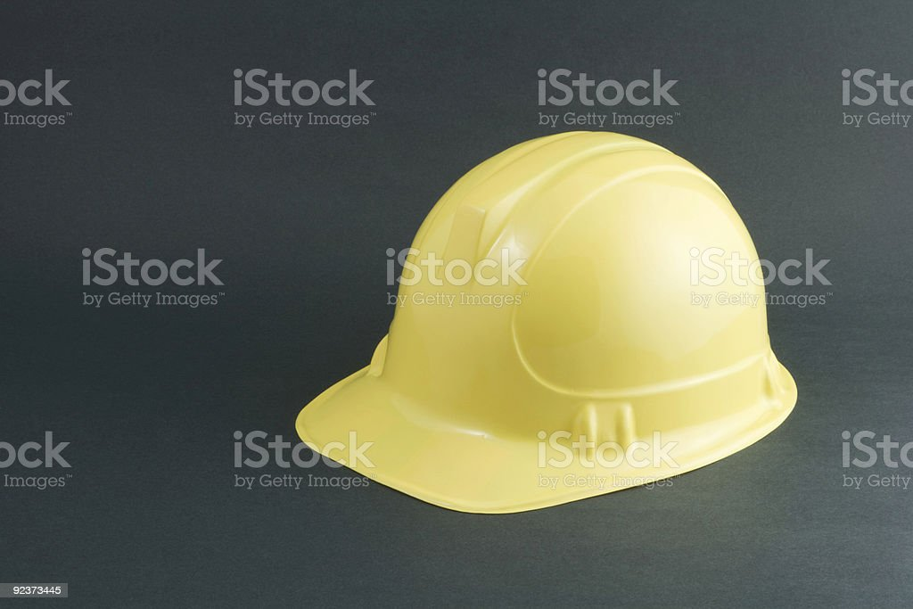 Hardhat Helmet royalty-free stock photo
