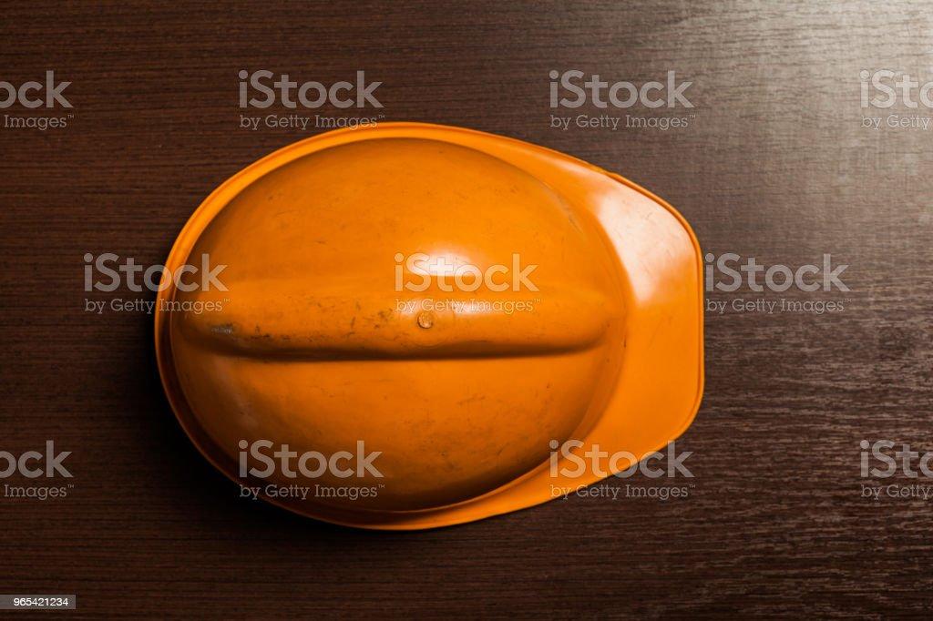 안전모 - 로열티 프리 가죽 스톡 사진