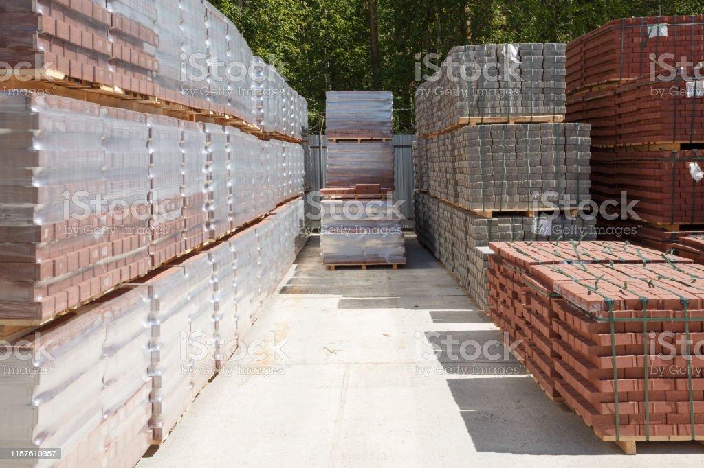Hardware store, building materials. Construction, materials.