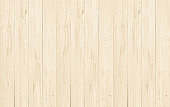 istock Hardwood maple basketball court floor viewed from above wooden background texture 1010835788