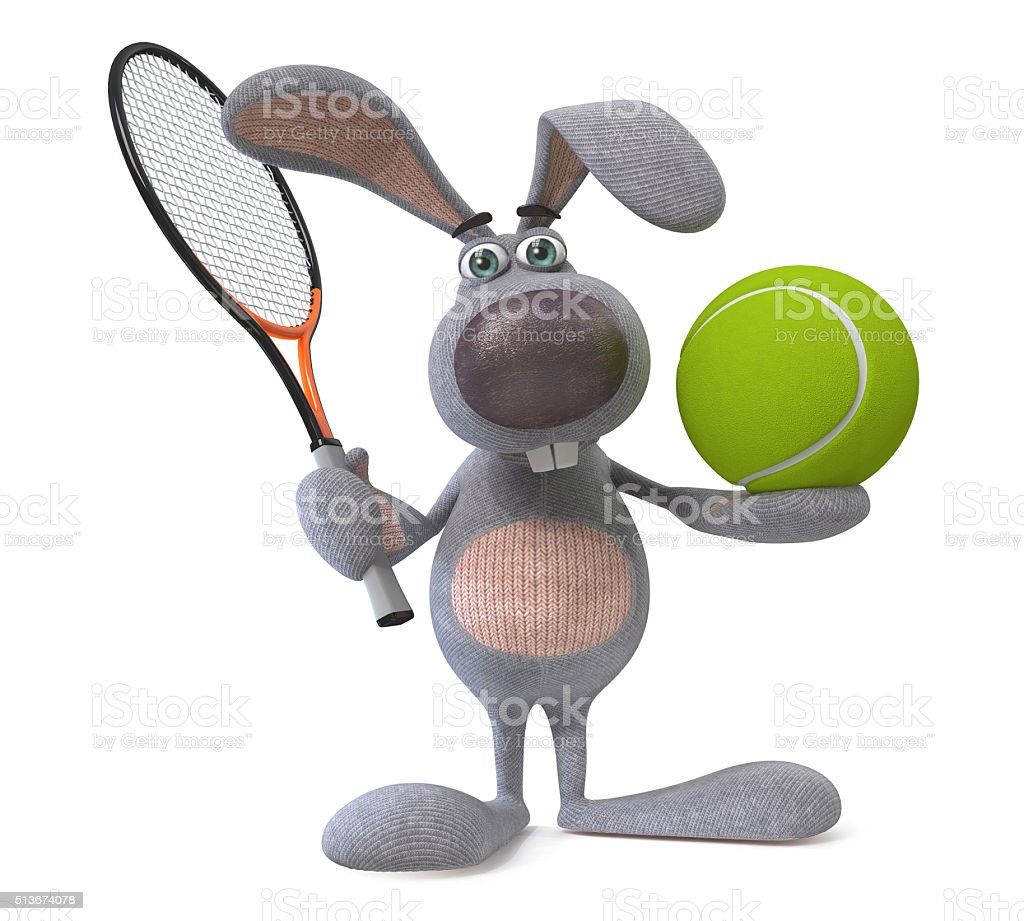 Royalty Free Tennis Racket Cartoon Pictures Images And Stock Photos