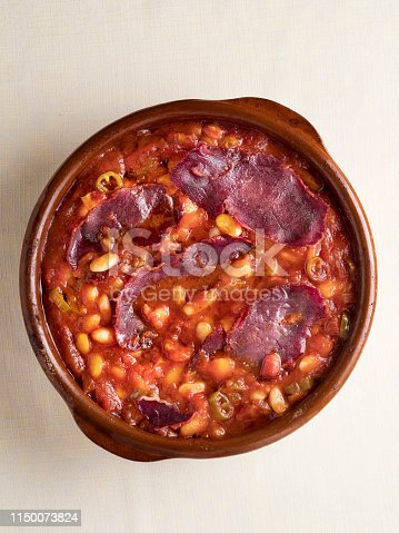 Turkey - Middle East, Appetizer, Baked Beans, Bean, Beef Stew, Cooked, Food, Food and Drink,