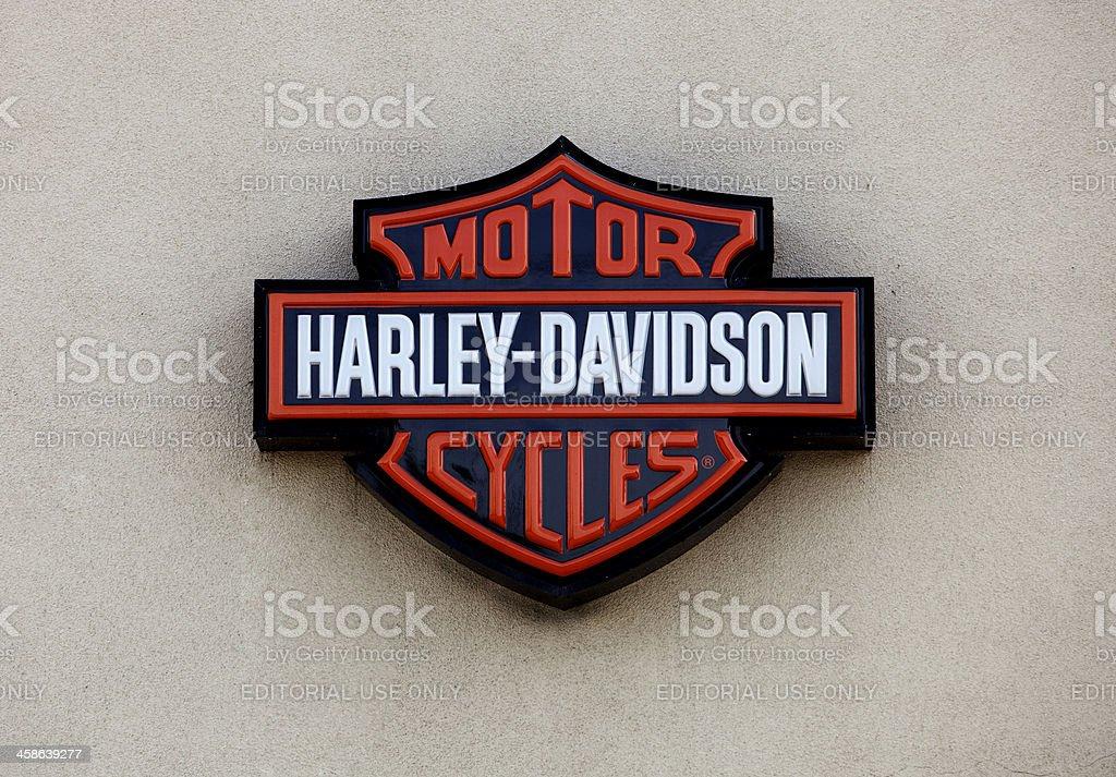 Harleydavidson Stock Photo 458639277 Istock