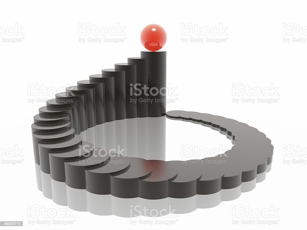 harmony chart stock photo