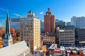 istock Harrisburg, Pennsylvania, USA Cityscape 1333581424