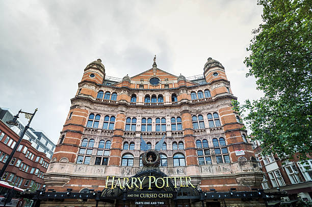 Harry Potter and the Cursed Child – Foto