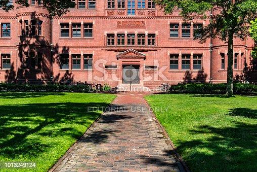 683709204istockphoto Harvard University 1013249124