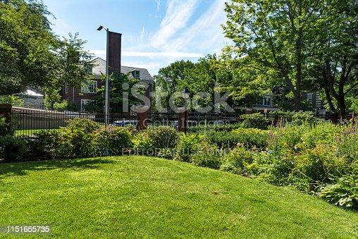 683709204istockphoto Harvard University 1151655735