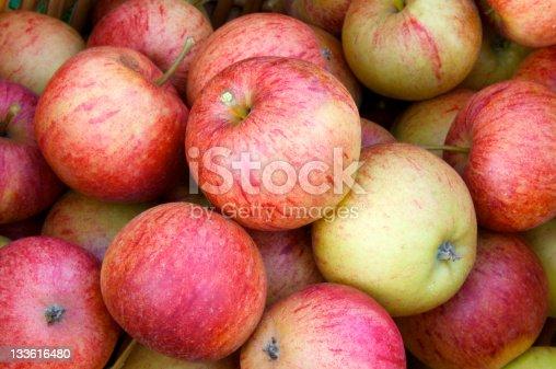 istock Harvest 133616480