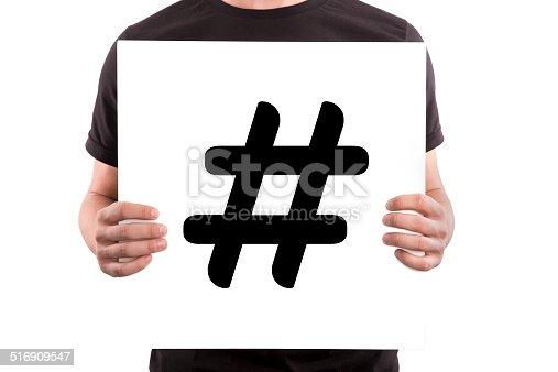 1146949110istockphoto Hashtag Notification Concept 516909547