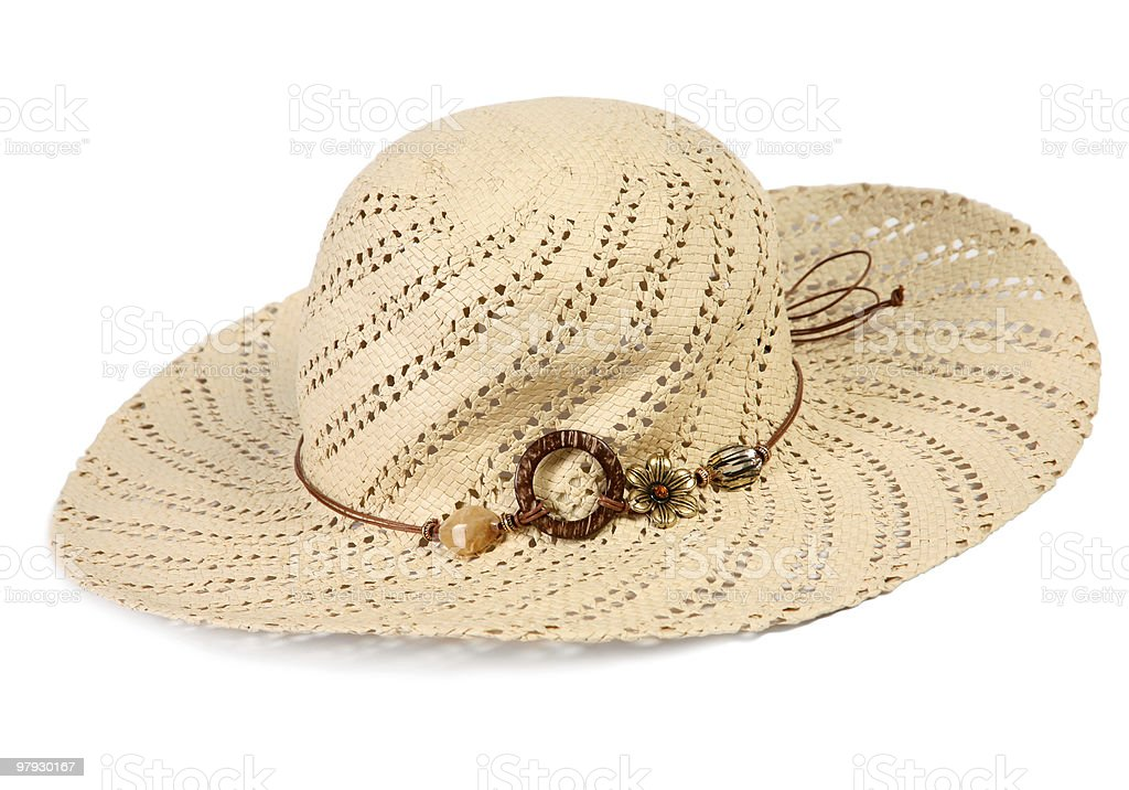 hat accessory royalty-free stock photo