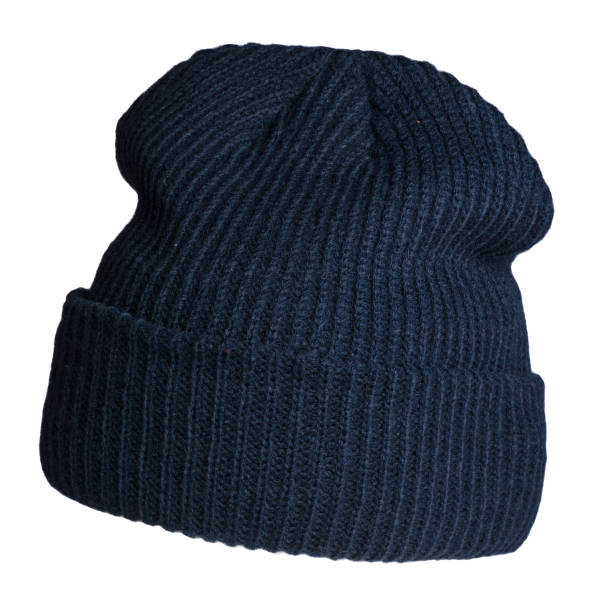 hat isolated on white background hat isolated on white background .knitted hat . knit hat stock pictures, royalty-free photos & images