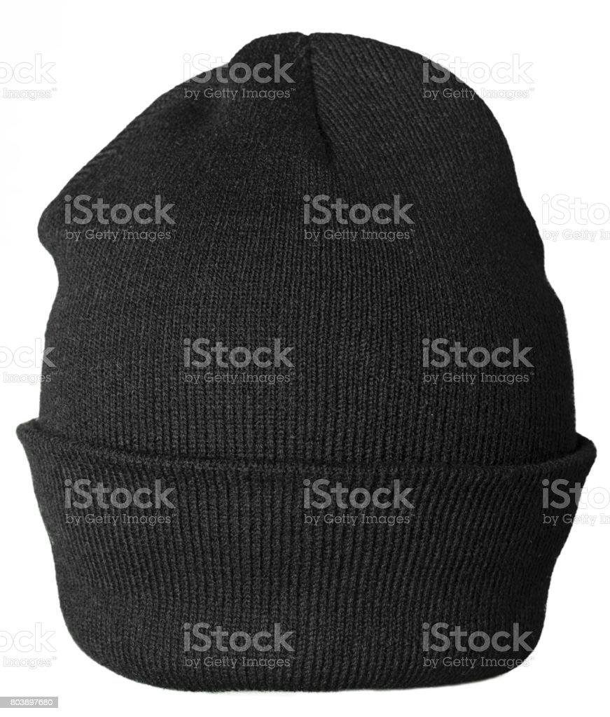Chapeau. - Photo