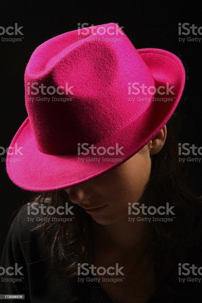 Hats 02 royalty-free stock photo