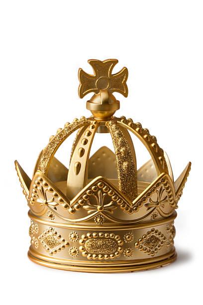 mützen: die krone - hochkönig stock-fotos und bilder