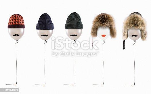 istock Hats 618844024