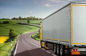 Haulage - Trucking