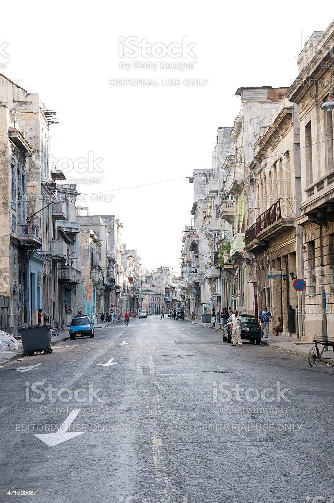Havana - Cuba royalty-free stock photo