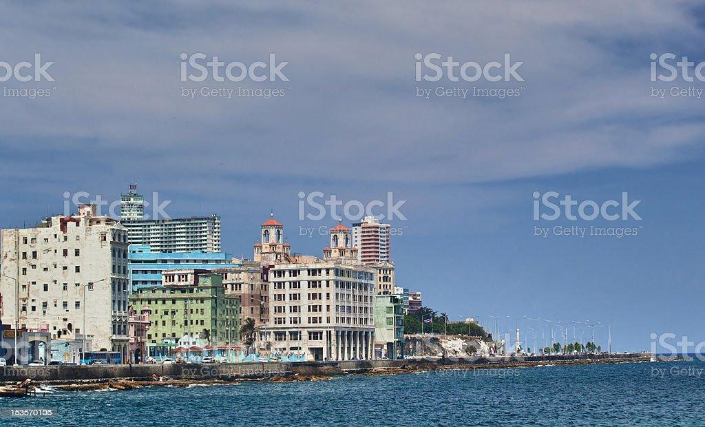 Havana,Cuba stock photo