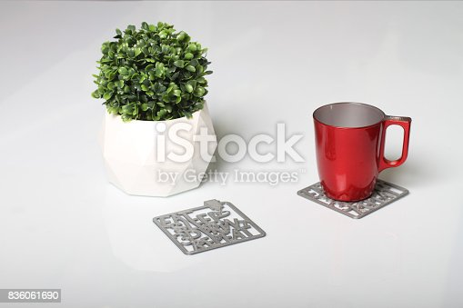 istock Have a break, have a coffee 836061690