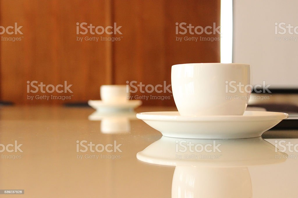 Have a Coffee with me royalty-free stock photo