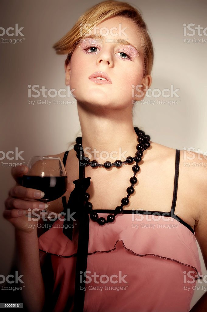 Have A Drink stock photo