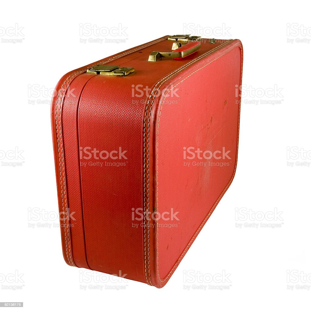 Have a nice trip stock photo