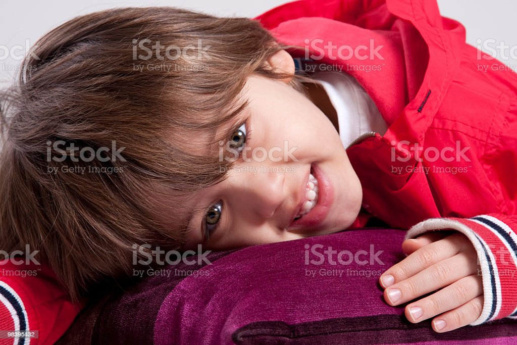 have a rest royalty-free stock photo