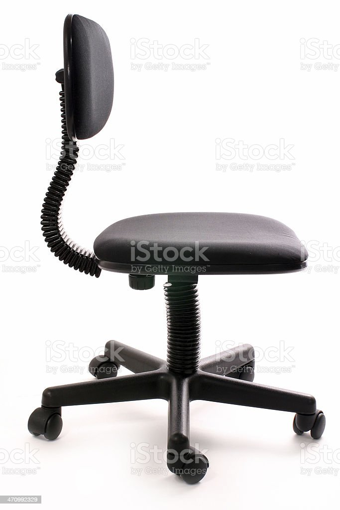 Have A Seat 2 royalty-free stock photo