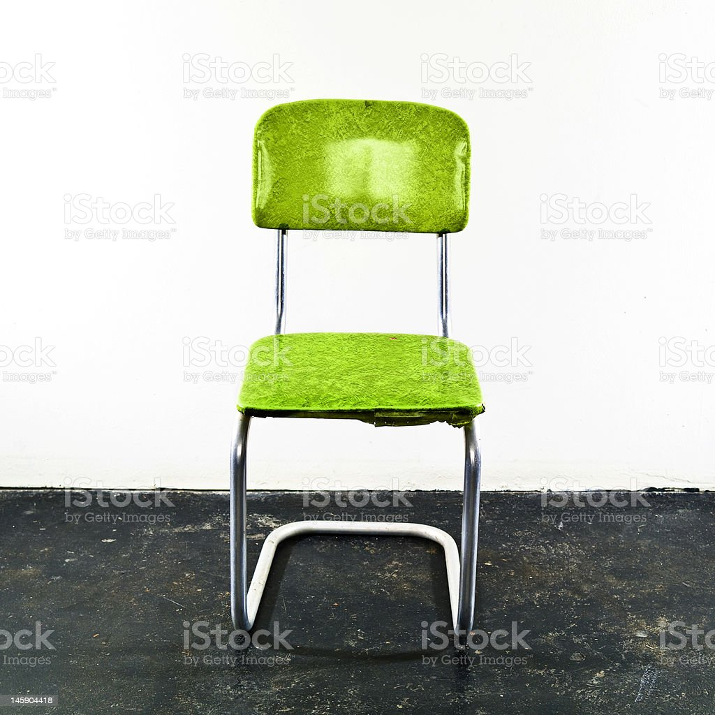 Have a seat royalty-free stock photo