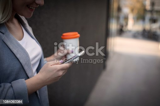 855341616istockphoto I have all the right connections. 1084092084