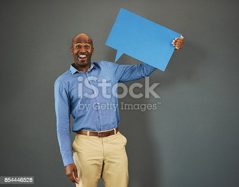 1048561956istockphoto I have an opinion on that 854446528