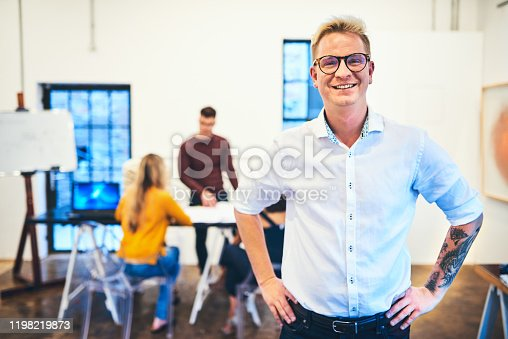 624700110istockphoto Have confidence in where you stand 1198219873