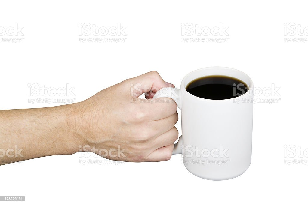 Have Some Coffee stock photo