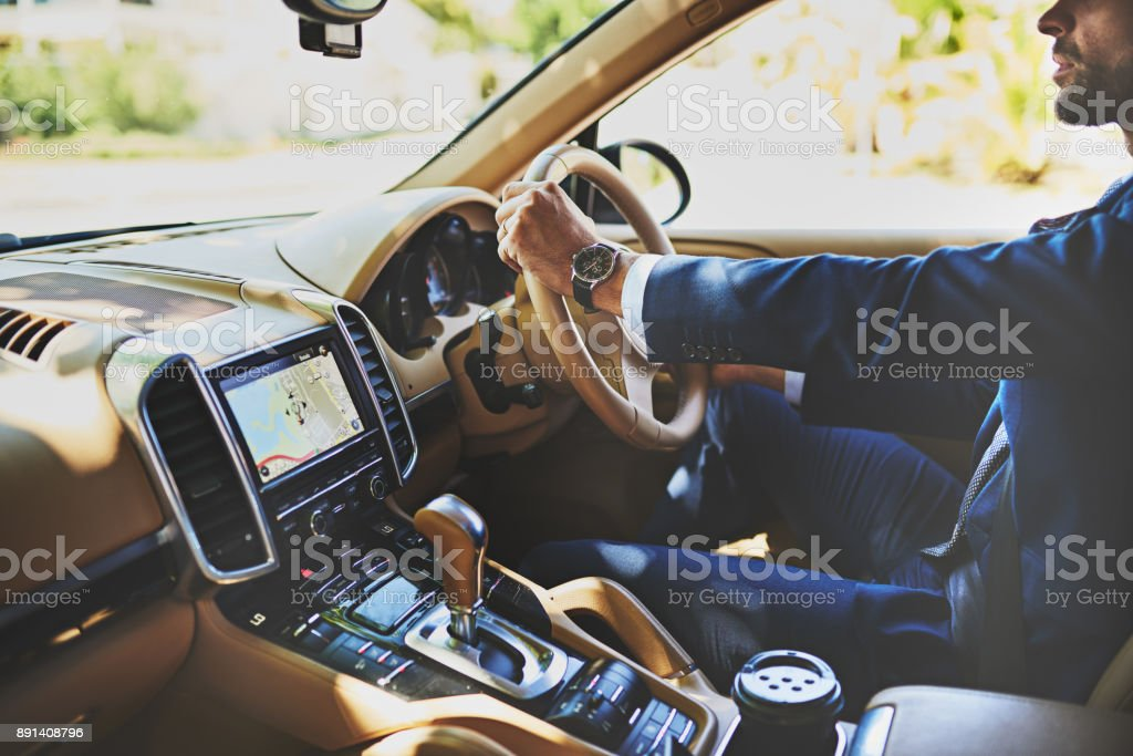 I have to hurry or I'll be late stock photo