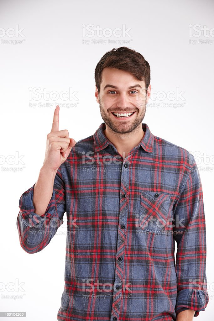 Have you seen this? stock photo