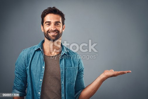istock Have you seen this yet? 998851308