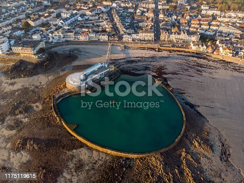 1130689824 istock photo Haven of the Steps, Jersey 1175119615