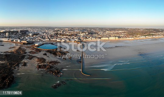 1130689824 istock photo Haven of the Steps, Jersey 1175119624