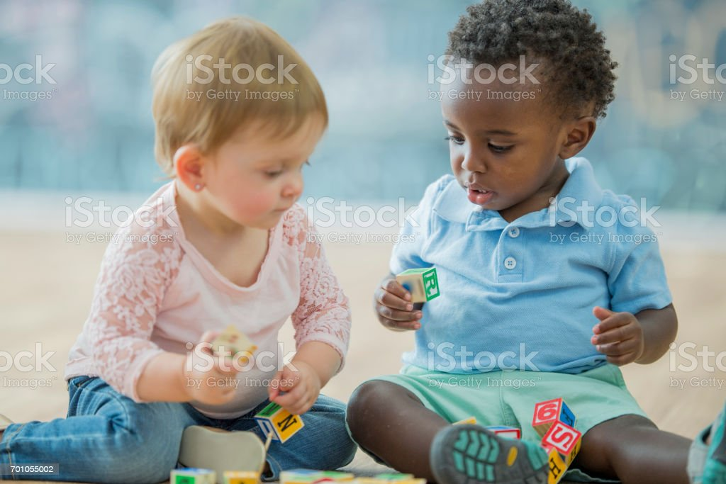 Having a Good Time royalty-free stock photo