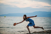 istock Having fun on summer vacation 1266078660
