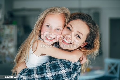 641288086istockphoto Having the best time with mom 1152283502