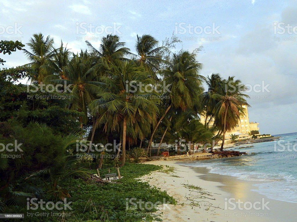 Hawaii Islands royalty-free stock photo