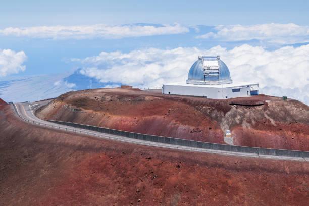 Hawaii, Mauna Kea. – Foto