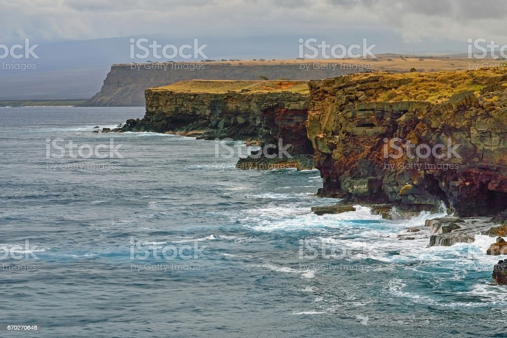Hawaii stock photo