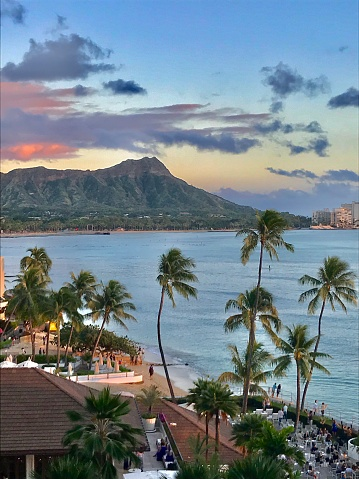 Hawaii Vacation Stock Photo - Download Image Now - iStock