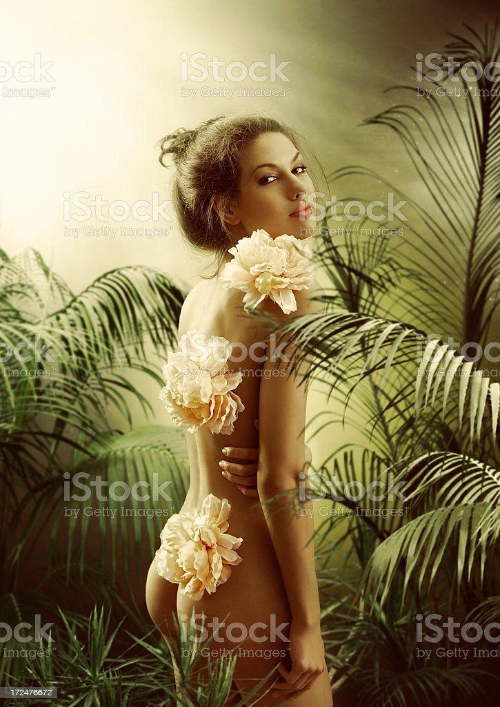 Hawaiifrau Stock Fotografie Und Mehr Bilder Von 20 24 Jahre Istock