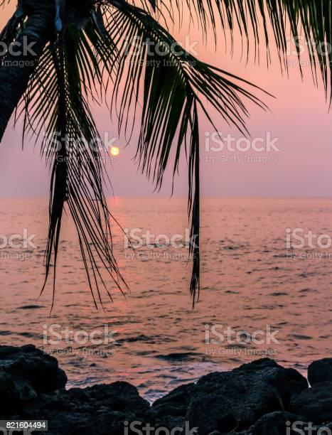 Photo of Hawaiian Sunset