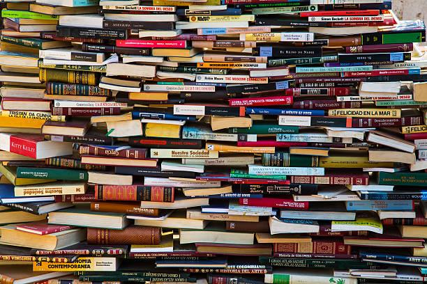 Hay Festival Bücher – Foto